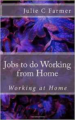 Jobs working from home paperback